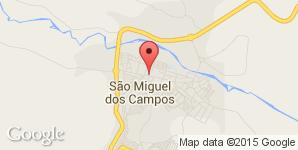 Associa��o de Desenvolvimento Comunit�rio de S�o Miguel dos Campos