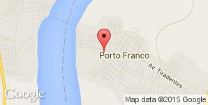 Porto Franco - Entroncamento