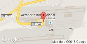 Aeroporto Internacional de Brasília - Juscelino Kubitscheck