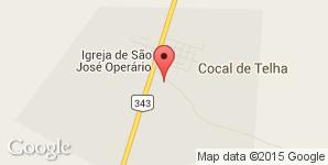 Bar e Restaurante Casarão - São Luís