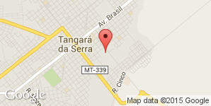 Tangará Diesel Transportes - Vl Esmeralda I