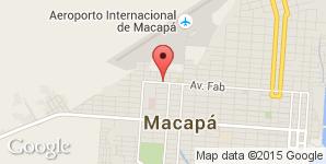Macapá Esporte - Central