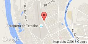 Gráfica do Povo - Aeroporto