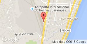 Aeroporto Internacional do Recife / Guararapes-Gilberto Freyre