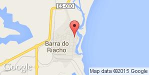 Sesc Praia Formosa - Aracruz