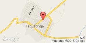 Casa Lotérica Taguatinga