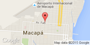 Hemoap Centro de Hemoterapia do Amapá-Emergência 24 Horas