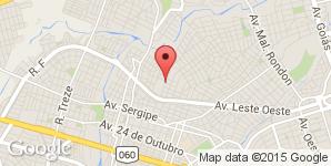 Gvt Telefonia Agente Auutorizado Madri - Cidade Empresarial