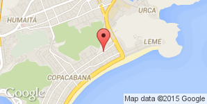 Bar Clandestino - Copacabana