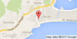 Armazém do Café - Leblon