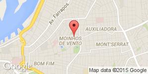 Aon Affinity do Brasil Serviços e Corretora de Seguros Ltda - Moinhos