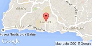 Turismar Viagens e Turismo Ltda - Ondina