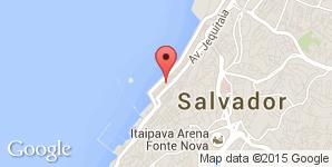 Safe Viagens e Turismo Ltda - Pituba