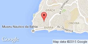 Ilha Azul Turismo Ltda - Barra