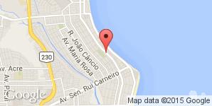 R & P Viagens e Turismo Ltda - Manaíra