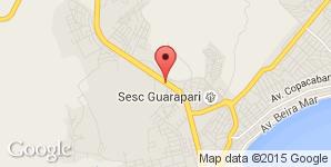 Guara Agencia de Turismo Ltda - Aeroporto