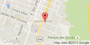 L. S. Uchoa Comercio Varejista de Para Fusos Ltda - Me - Lga Nova
