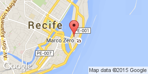 Emd Representacoes Ltda - Recife