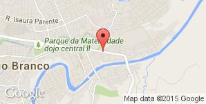 J S Batista - Cadeia Velha