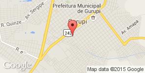 Brasil - Equipamentos e Materiais de Comunicacao Ltda Me - St Central