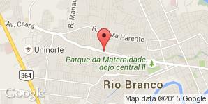 Sindicato dos Servidores Municipais de Rio Branco - Cadeia Velha