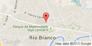 Conselho Partic de Rio Branco da Soc S V Paulo - Bosque