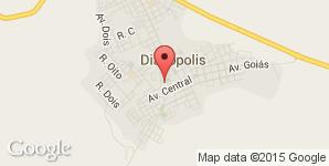 Calcário Dianópolis Diacal - St Brasil