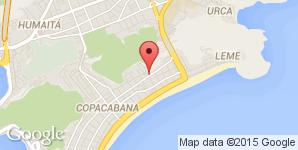 Decorações Karícia Ltda - Copacabana
