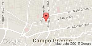Consollo Consultoria Ambiental e Gell Processamentos - Amambaí