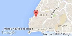 Espaço Ambiental Análise e Consultoria Ltda - Barra