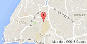 Clodoaldo Freitas Consultoria e Projetos Estruturais - Federação