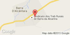 Posto Alcantara Gas Nunes R 02 de Novembro