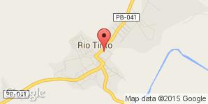 Comercial de Combustiveis Rio Tinto Ltda R da Mangueir