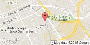 Host PR - Web Design Curitiba