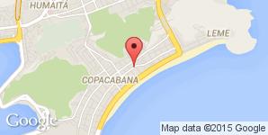 Cantinho da Oxum , Joga-se Buzios e Cartas (Copacabana)