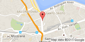 Van para aluguel Turismo Rio de Janeiro