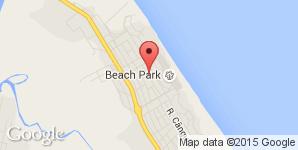 ALUGUEL FLAT NO BEACH PARK