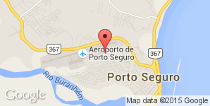 Taxi Porto Seguro