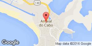 FUNERARIA MUNICIPAL DE ARRAIAL DO CABO