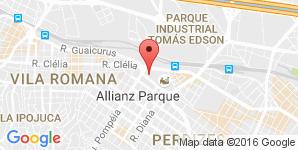 Palmipé Shopping Bourbon