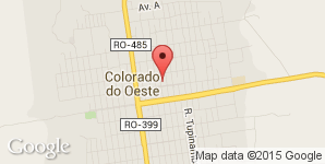 Colcredi Cooperativa de Crédito Rural de Colorado do Oeste Ltda