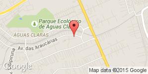 Cooperbrasil Cooperativa Habitacional Brasil - Sul (Aguas Claras)