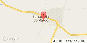Agência dos Correios Santa Rita do Pardo