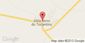 Agência dos Correios Sitio Novo do Tocantins