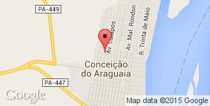 Agência dos Correios Conceicao do Araguaia