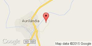 Agência dos Correios Aurilandia