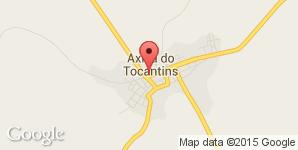 Agência dos Correios Axixa do Tocantins