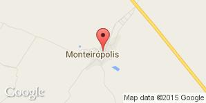 Agência dos Correios Monteiropolis