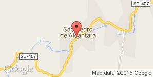 Agência dos Correios Sao Pedro de Alcantara