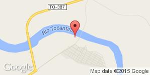 Agência dos Correios Sao Salvador do Tocantins